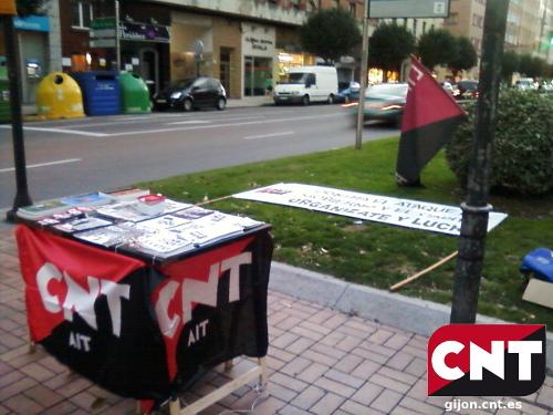 el llano | CNT Gijón